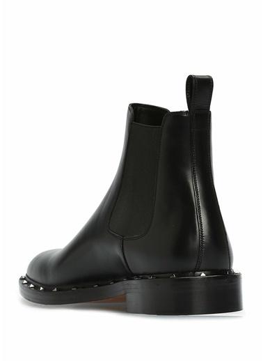 Valentino Garavani Bot Siyah